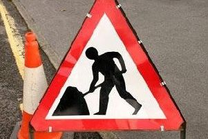 A92 closure planned for roadworks