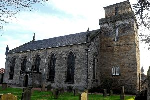 A Concert of Remembrance is taking place in the Old Kirk, Kirkcaldy.