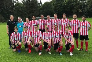 St Andrews Colts