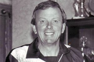 Martin Harvey, former assistant manager of Raith Rovers, has died at the age of 78.