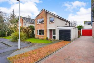 Fife property: Lovely family home in quiet St Andrews street