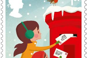 Time to get your overseas Christmas post dispatched.