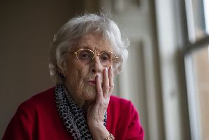 The number of people in Scotland living with dementia is continuing to increase.