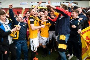The Fifers have enjoyed plenty of highs over the past 10 years.