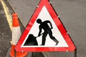 Roadworks to start on A92