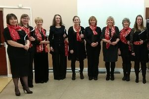 A celebration of Robert Burns at Fife library