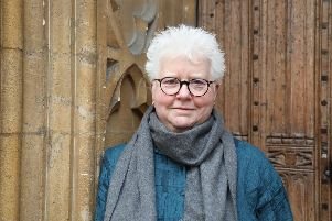 Fife author Val McDermid to open StAnza 2020