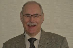 Bob Watson was formerly a councillor in Aberdeenshire.