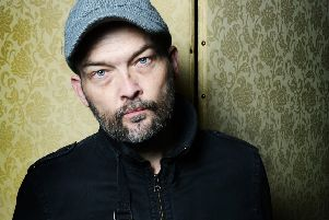 Ben Watt – stripped back, fresh and alive