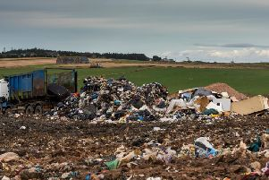 Aberdeenshires recycling rate is currently only 43.5% and residents are now being asked how council services could be improved to help them to recycle more.