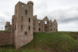 Historic Slains Castle given listed status