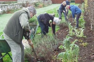 The course will be of immense value to those involved in gardening and landscaping in Scotland.