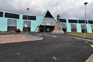 CLAN Crimond's base can be found at the Crimond Medical and Community Hub