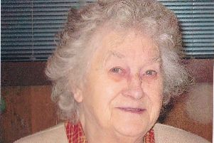 Betty McDonald was an unpretentious and capable woman with a determined character and  infamous attention to detail