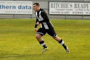Fraserburgh kick off new season with strong show