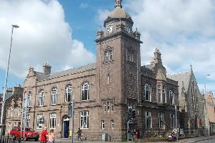 Peterhead Library and Arbuthnot Museum will be jointly hosting several performances for schools and public audiences this month.