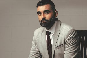 Announced for the festival's opening weekend is Tez Ilyas.