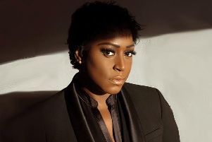 Held at the Chester Hotel, guests will enjoy drinks on arrival, a three-course meal and entertainment from the fabulous Mica Paris