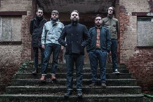 Frightened Rabbit are returning to Kendal Calling in the summer.