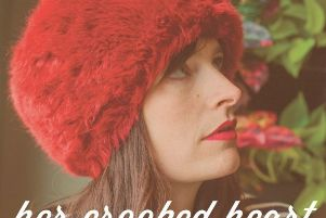 Her Crooked Heart - the new name; the new music of Rachel Ries.