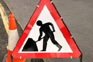 Resurfacing begins on March 13 and runs for three nights