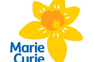 Call for Galloway to get behind Marie Curie charity