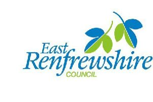 Traffic notices for East Renfrewshire