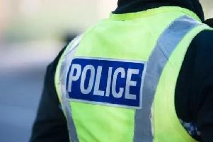Three men charged with 23 crimes in Eaglesham - all thanks to forensic evidence