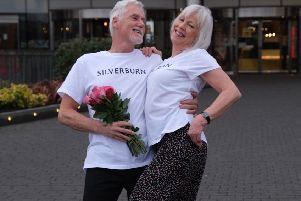 Silverburn brings old fashioned romance to the city of Glasgow