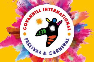 Get involved with this year's Govanhill International Festival and Carnival