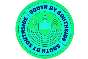The South by Southside Festival takes place on Saturday, May 11.