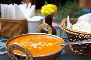 Who is serving up the best curries?