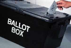 Changes made to East Renfrewshire polling stations