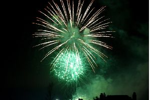 Community campaigners are calling for a ban on the sale of fireworks across Scotland, with their use restricted to organised licensed displays