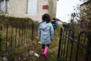 More children than ever before are living in poverty in the Southside