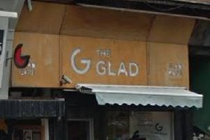 The Glad Cafe is a popular and much-loved venue on the Pollokshaws Road.