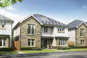 Taylor Wimpey has been granted permission for its latest development at Maidenhill.