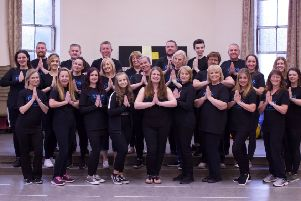 Eros Musical Society announce new production
