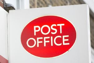 Concerns raised as Newton Mearns post office set to close