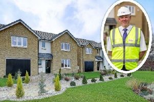 Maidenhill site manager wins national housebuilding award