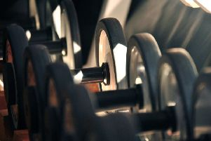 The gym operated for five months without a licence.