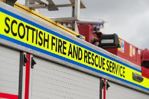 Appeal after two vehicles deliberately set alight in Glasgow