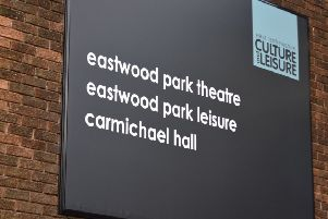 Autumn-Winter season announced at Eastwood Park Theatre