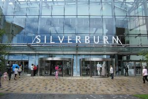 Silverburn Shopping Centre reveals plans for first-ever giant children's entertainment and leisure complex
