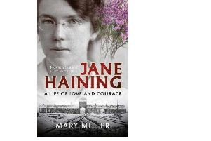 Discover the love and courage of Jane Haining at Giffnock's Orchardhill Church