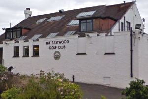 Exclusive report suggests Eastwood Golf Club could reopen
