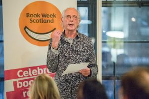 Enjoy a blether and a book as part of Book Week Scotland