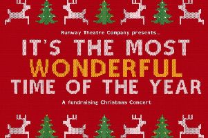 Runway Theatre Company brings festive cheer to Clincarthill Church