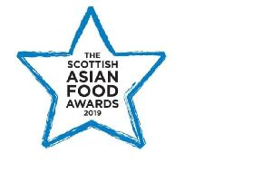 Local eateries win at the Scottish Asian Food Awards 2019