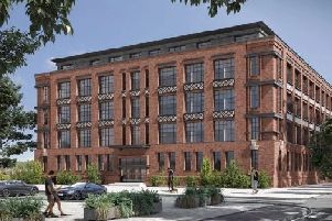 New plans unveiled for Glasgow's Cathcart House